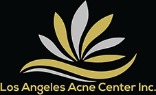 Los Angeles Acne Center, Logo